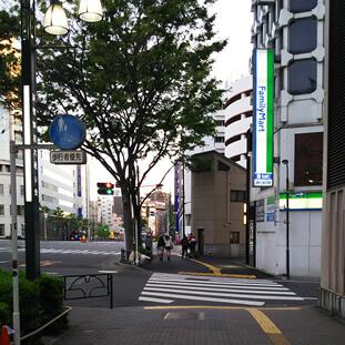 新宿三丁目駅ではC7出口を目指します。